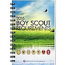 2016 Boy Scout™ Requirements Book