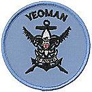 Sea Scouts® Yeoman Emblem
