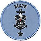 Sea Scouts® Mate Emblem