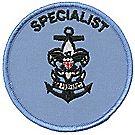 Sea Scouts® Specialist Emblem