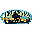 Santa Fe Trail Council CSP