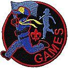 Games Emblem