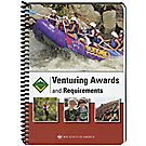 Venturing® Awards and Requirements Handbook—2nd Edition