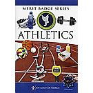 Athletics Merit Badge Pamphlet
