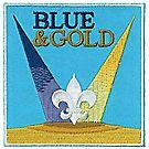 Blue & Gold 2016 Emblem