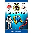 Exploration Merit Badge Pamphlet