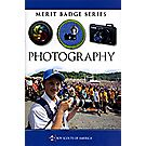Photography Merit Badge Pamphlet