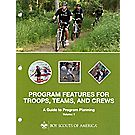 Program Features for Troops, Teams, and Crews: A Guide to Program Planning—Volume 1