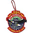 2015 Jamboree-on-the-Air (JOTA) Emblem