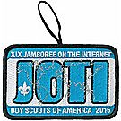 2015 Jamboree-on-the-Internet (JOTI) Emblem