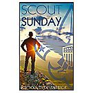Scout Sunday Program Cover