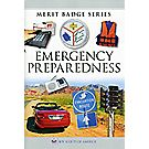 Emergency Preparedness Merit Badge Pamphlet