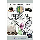 Personal Management Merit Badge Pamphlet