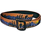 BSA® Activity Icon Webbed Belt