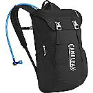 CamelBak® Arete™ 18 Hydration Pack — Black/Silver