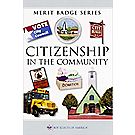 Citizenship in the Community Merit Badge Pamphlet