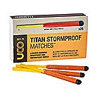 UCO Tritan Stormproof Match Kit™