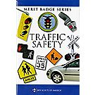 Traffic Safety Merit Badge Pamphlet