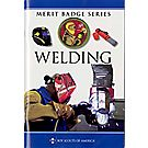 Welding Merit Badge Pamphlet