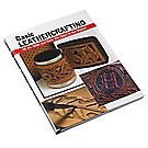 Basic Leathercrafting Book
