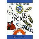 Water Sports Merit Badge Pamphlet