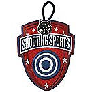 Wolf Shooting Sports Emblem