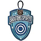 Bear Shooting Sports Emblem