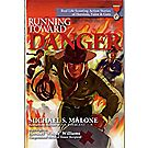 Running Toward Danger: Real Live Scouting Action Stories of Heroism, Valor & Guts Book