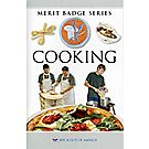 Cooking Merit Badge Pamphlet