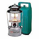 Coleman® Premium Dual Fuel™ Lantern Two Mantle with Carry Case