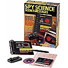 KidzLabs® 4M® Spy Science Secret Messages Kit