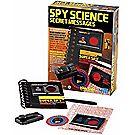 KidzLabs® 4M® Spy Science Secret Messages Kit