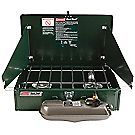 Coleman® Powerhouse Duel Fuel™ 2-Burner Stove