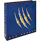 Cub Scouts® Three-Ring Binder