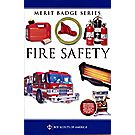 Fire Safety Merit Badge Pamphlet