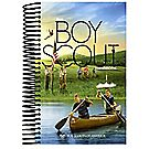 13th Edition Boy Scout Handbook – Coil Bound