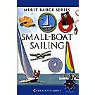 Small-Boat Sailing Merit Badge Pamphlet