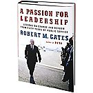 A Passion for Leadership Book