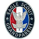 Eagle Scout® Grandparent Pin
