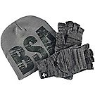 BSA® Cap and Glove Set