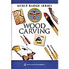 Wood Carving Merit Badge Pamphlet