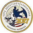 2017 Jamboree® Challenge Coin