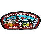 Ventura County Council CSP
