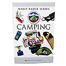Camping Merit Badge Pamphlet