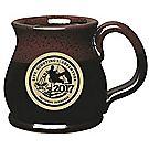2017 Jamboree® Potbelly Stoneware Mug