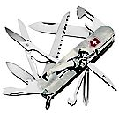 2017 Jamboree® Swiss Army® Huntsman Knife with Rappelling Logo