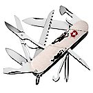 2017 Jamboree® Swiss Army® Huntsman Knife with Zipline Logo