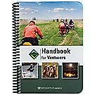 Venturing® Youth Handbook