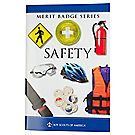 Safety Merit Badge Pamphlet