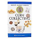 Coin Collecting Merit Badge Pamphlet